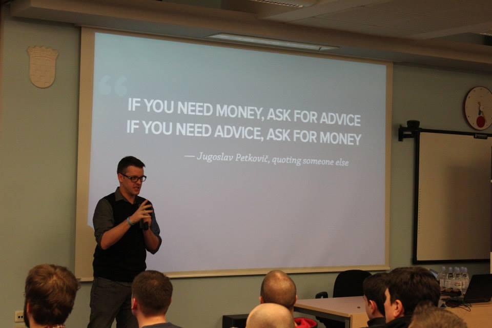 Tomaž Zaman pričao je o svom projektu Codeable koji usko surađuje s tvrtkama koje se bave WordPressom